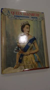 image of The Queen Elizabeth Coronation Book