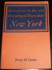 image of Everyplace to See and Everything to Know about New York