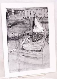 image of Wreck, an Anarchist Publication, No. 2 Summer-Fall 2015