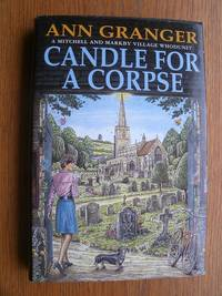 Candle for a Corpse