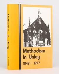 Methodism in Unley, 1849-1977