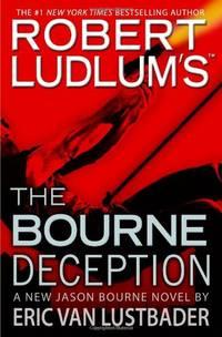 Robert Ludlum's the Bourne Deception Jason Bourne