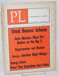 image of Progressive labor, vol. 9, no. 4, March-April 1974