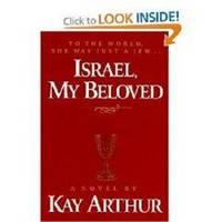Israel, My Beloved: A Novel