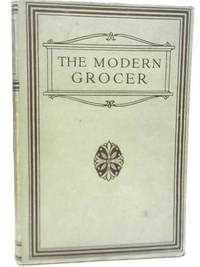 The Modern Grocer and Provision Dealer Vol III