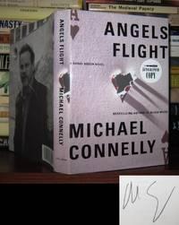 image of ANGELS FLIGHT Signed 1st