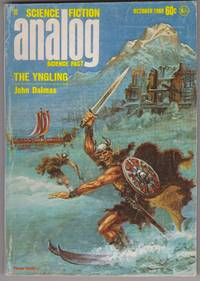image of Analog: Science Fiction / Science Fact - October 1969