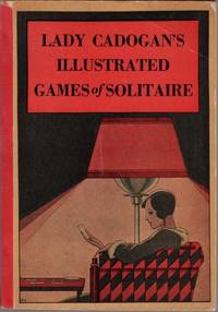 Lady Cadogan's Illustrated Games of Solitaire