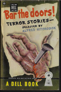 image of BAR THE DOORS! Terror Stories