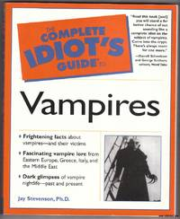 image of The Complete Idiot's Guide to Vampires