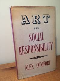 Art and Social Responsibility: Lectures on the ideology of romanticism