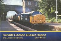 Cardiff Canton Diesel Depot and Locomotive Duties