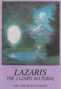 Lazaris: 1995: The Year of Vision [The Lazaris Material].