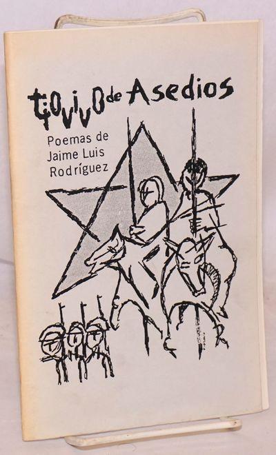 San Juan: Instituto de Cultura Puertorriqueña, 1991. Paperback. 31p. + 2p., 5.5x8.5 inches, text in...