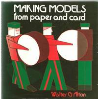 MAKING MODELS FROM PAPER AND CARD