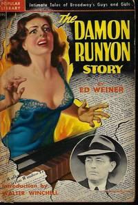 THE DAMON RUNYON STORY