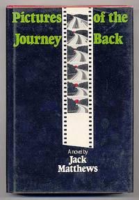 New York: Harcourt Brace Jovanovich, 1973. Hardcover. Fine/Fine. First edition. Fine in fine dustwra...