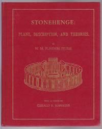 Stonehenge: Plans, Description, and Theories.