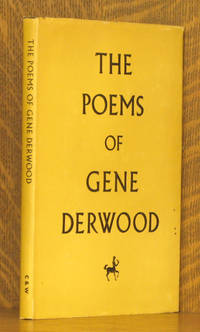 THE POEMS OF GENE DERWOOD
