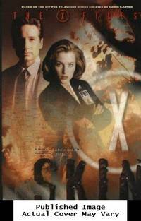 image of X-Files: Skin (The X-Files)