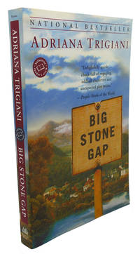 image of BIG STONE GAP :  A Novel