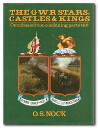 image of The GWR Stars, Castles And Kings New Omnibus Edition