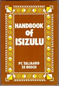 image of HANDBOOK OF ISIZULU