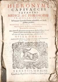 Medicina practica, sive Methodos cognoscendorum, & curandorum omnium corporis humani affectum..