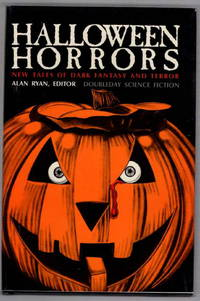 Halloween Horrors: New Tales Of Dark Fantasy And Terror