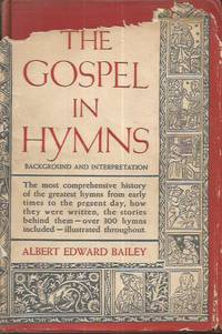 image of The Gospel in Hymns: Backgrounds and Interpretations