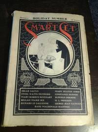 The Smart Set, Volume XXXVIII, Number 5, January 1913 Holiday Number