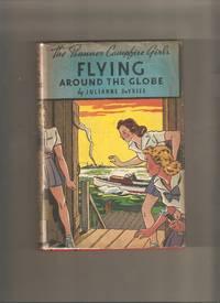 The Campfire Girls: Flying Around The Globe