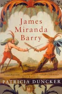 James Miranda Barry by  Patricia Duncker - Paperback - from World of Books Ltd (SKU: GOR001223369)