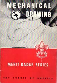 image of Mechanical Drawing (Merit Badge Series)