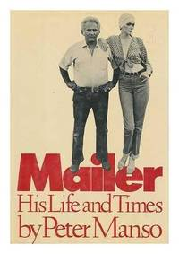 image of Mailer, His Life and Times