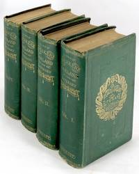 The Speaker's Garland and Literary Bouquet. 4 Volumes