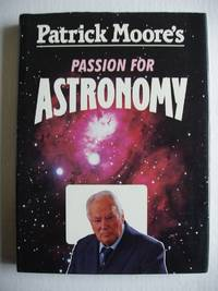 Passion for Astronomy