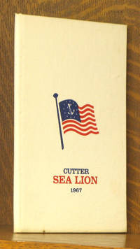 CUTTER SEA LION 1967 (GILBERT VERNEY)
