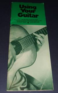 image of Using Your Guitar