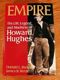 Empire: The Life, Legend and Madness of Howard Hughes.