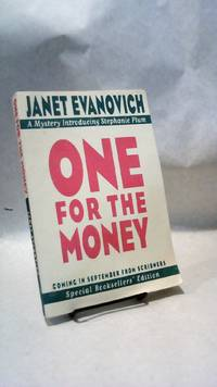 One For The Money (Uncorrected Reading Copy/Advance Reading Copy)