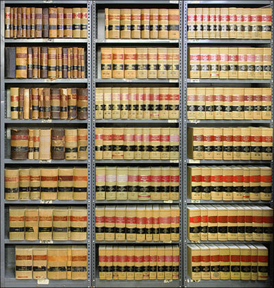 1851. Together 186 books. 48 linear feet of shelf space. Together 186 books. 48 linear feet of shelf...