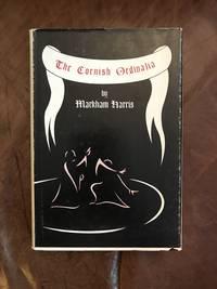 image of The Cornish Ordinalia: a Medieval Dramatic Trilogy