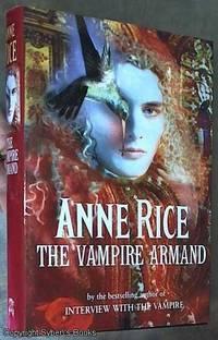 image of The Vampire Armand: The Vampire Chronicles