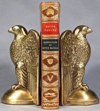Aesop's Fables by Aesop - 1924