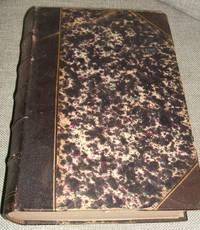 image of Harper's New Monthly Magazine June To November 1875 Bound half year volume