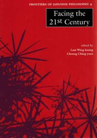 Facing the 21st Century. by  Cheung. (Editors)  Lam / Ching-yuen - Paperback - 2009 - from Inanna Rare Books Ltd. (SKU: 70137AB)