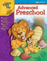 image of Advanced Preschool (Learn Every Day)