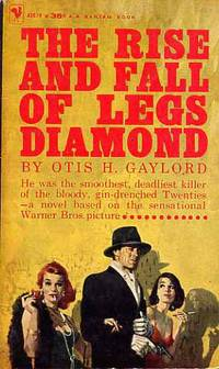 image of The Rise And Fall Of Legs Diamond