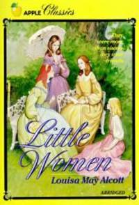 Little Women (Little apple classics) by Louisa May Alcott - 1992-07-04 - from Books Express (SKU: 0590437976n)